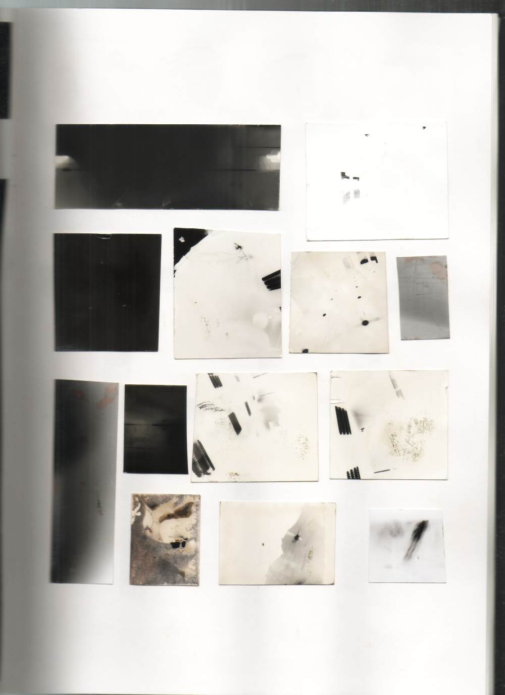 DP2008 Experimental Photography – Process Notebook
